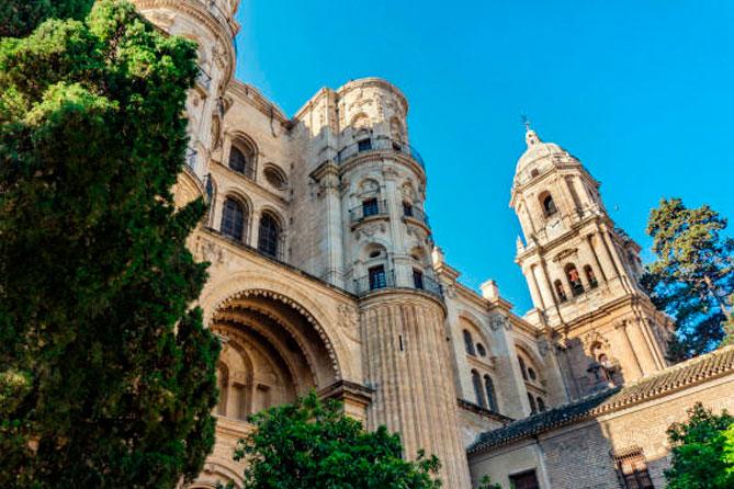 Visitas guiadas Málaga